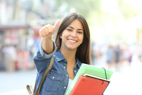 It's Exam Time! Reduce Stress, Perform Better